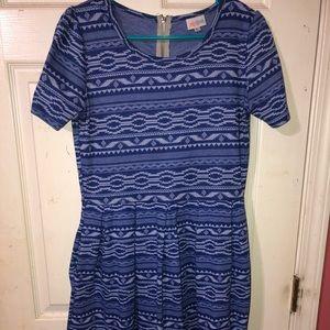 LulaRoe Dress !